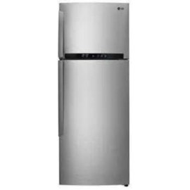 LG TOP FREEZER TWO DOORS REF 492 GLDL (Top Freezer),For Fresh And Hygenic Storage