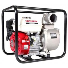 Honda water pump WB30XT 4.8HP