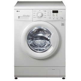 LG Washing Machine Automatic (Front Loader) 1091 (Direct Drive)