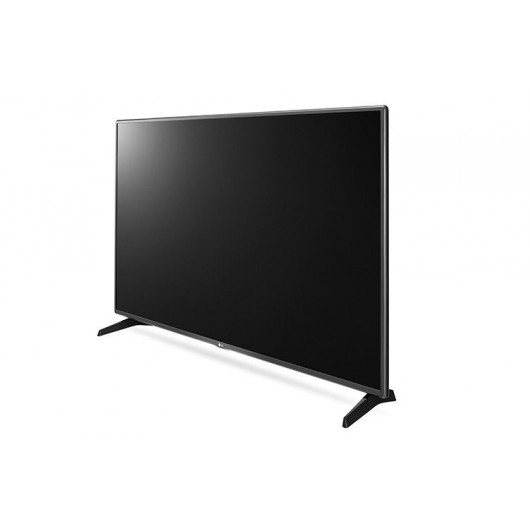LG FULL HD TV 55'' LH545V WITH FREE WALL BRACKET AND FREE DISH