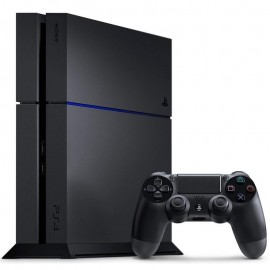 Sony PlayStation 4 500GB (CUH-1216B) PS4 Game Console