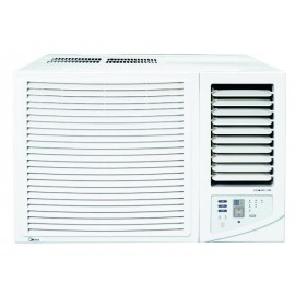 Midea Window Remote Airconditioners 2HP MWF-18CR