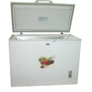 Bruhm CF-MDL.BCF-SD150 Chest Freezer Silver