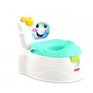 Fisher-Price Learn-to-Flush Potty by Fisher-Price