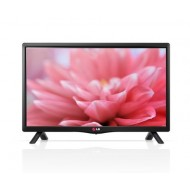 """LG 32"""",Enjoy Uninterrupted Viewing Experience With LG 32LS3800 Battery TV"""