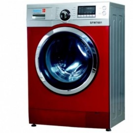 Scanfrost Washing Machine-Front Load