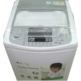 LG Washing Machine 7KG Automatic Front Loader | 10C3Q