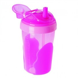 Vital Baby Toddler Straw Cup, 10 Ounce by Vital Baby