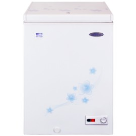 Haier Thermocool Small Chest Freezer HTF-166H White