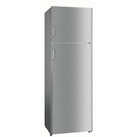 HISENSE REFRIGERATOR - RDFF73SS/D 730 Litres Frost Free Double Door - Stainless Steel + Dispensor