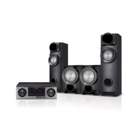 LG Home Theater AUD 5500RX