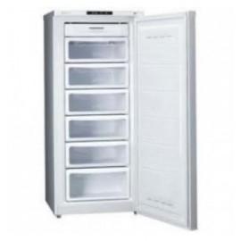 LG Standing Freezer 204W