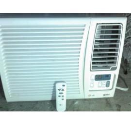 LG LW-G1261QC (1.5HP) Window + Remote
