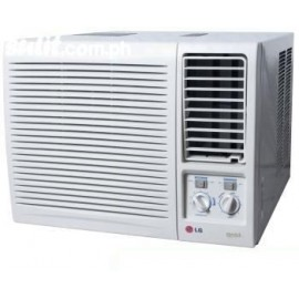 LG LW-G1261QC (1.5HP) Window No Remote