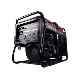Honda Generator EM10000 8KVA with Maximum A.C Output of  9.0KVA