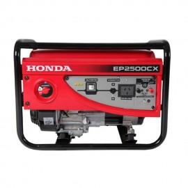 Honda EP2500 2.2KVA Manual Generator