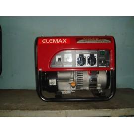 ELEMAX brand Gasoline Generator SH2200EX