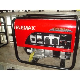 ELEMAX 2.2KVA GENERATOR SH3200EX