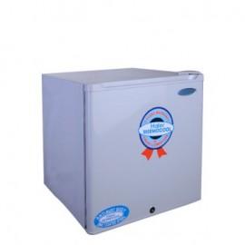 Haier Thermocool Midi Series Single Door Refrigerator Silver | HR-107S  77300-2812