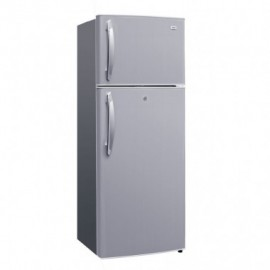 Haier Thermocool Refrigerator HRF-200SDX Double Door with Handle 77305-2042
