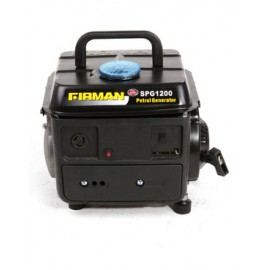 Sumecfirman Generator Set SPG1200(950Watts)