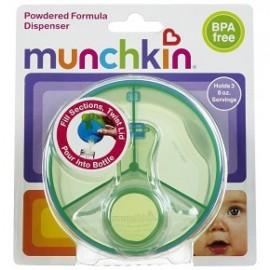 Munchkin Powder Formula Dispenser - Blue/Green