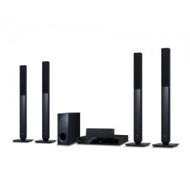 LG BH6530BH 5.1CH SMART 3D BLU-RAY(TM) HOME THEATER WITH USB DIRECT RECORDING