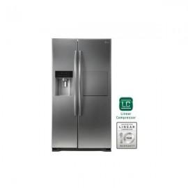 LG REF 207 GLYV Side-by-Side Refrigerator