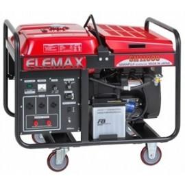 Elemax Sh11500/10KW Gasoline Generator Set 8.5KVA
