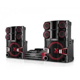 LG X-BOOM DJ PRO CM9940
