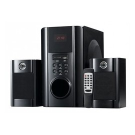 Haier Thermocool Home Theatre HHT-MID 658 (Super Power) 77500-0622