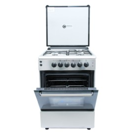 Thermocool Gas Cooker Elite Star | TSCL 6031E