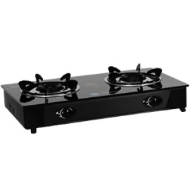 Haier Thermocool Table Top Gas Cooker 2 Hob Glass Top - ASSY (77650-0108)