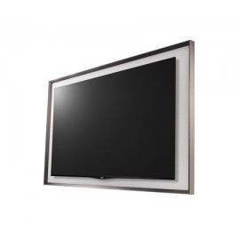 LG 55EA880 55-INCH OLED TV WITH ART FRAME