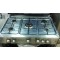 LG Gas Cooker MAXI 60 X 90 5B (5 Burners Gas)IRL