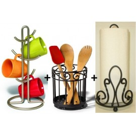 Kitchen Utensils Bundle 2