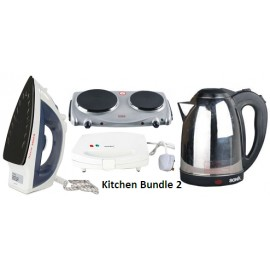Sonik Kitchen Bundle 2