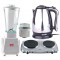 SONIK KITCHEN BUNDLE 4