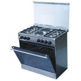 Ignis Gas Cooker FST663G White