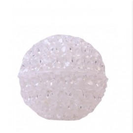 Christmas collections Blinking Ball -White Light