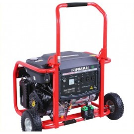 Sumec Firman Generator ECO 8990ESR With Remote Control