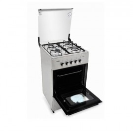 SCANFROST GAS COOKER – SFCK5402 NG 50x50CMS