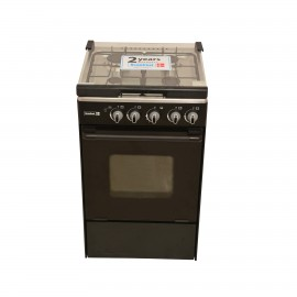 Scanfrost Gas Cooker – SFC5402 B