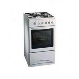Ignis Gas Cooker ACF040 White