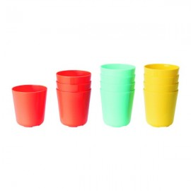 SOMMARFINT Mug, assorted colours