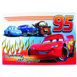 Disney's Cars Placemat by Disney