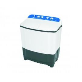 LG  Twin Tub Washing Machine GN-M492GLHC,Simple Perfect Wash.