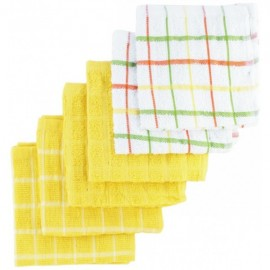 Ritz Terry Cotton Dish Cloths, 6-Pack