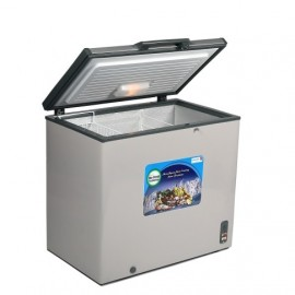SCANFROST DEEP FREEZER SFL 251 (Inox)