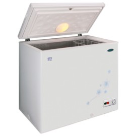 Haier Thermocool Small Chest Freezer HTF203 White